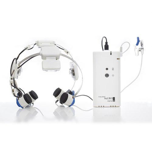 Vielight Neuro Gamma Headset - BrainMaster Technologies Inc